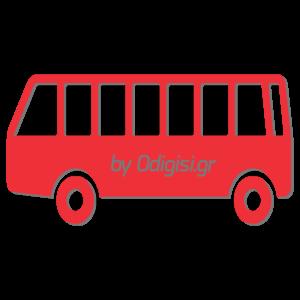 Σχολή Οδηγών Οδήγηση δίπλωμα λεωφορείου και ΠΕΙ επιβατών
