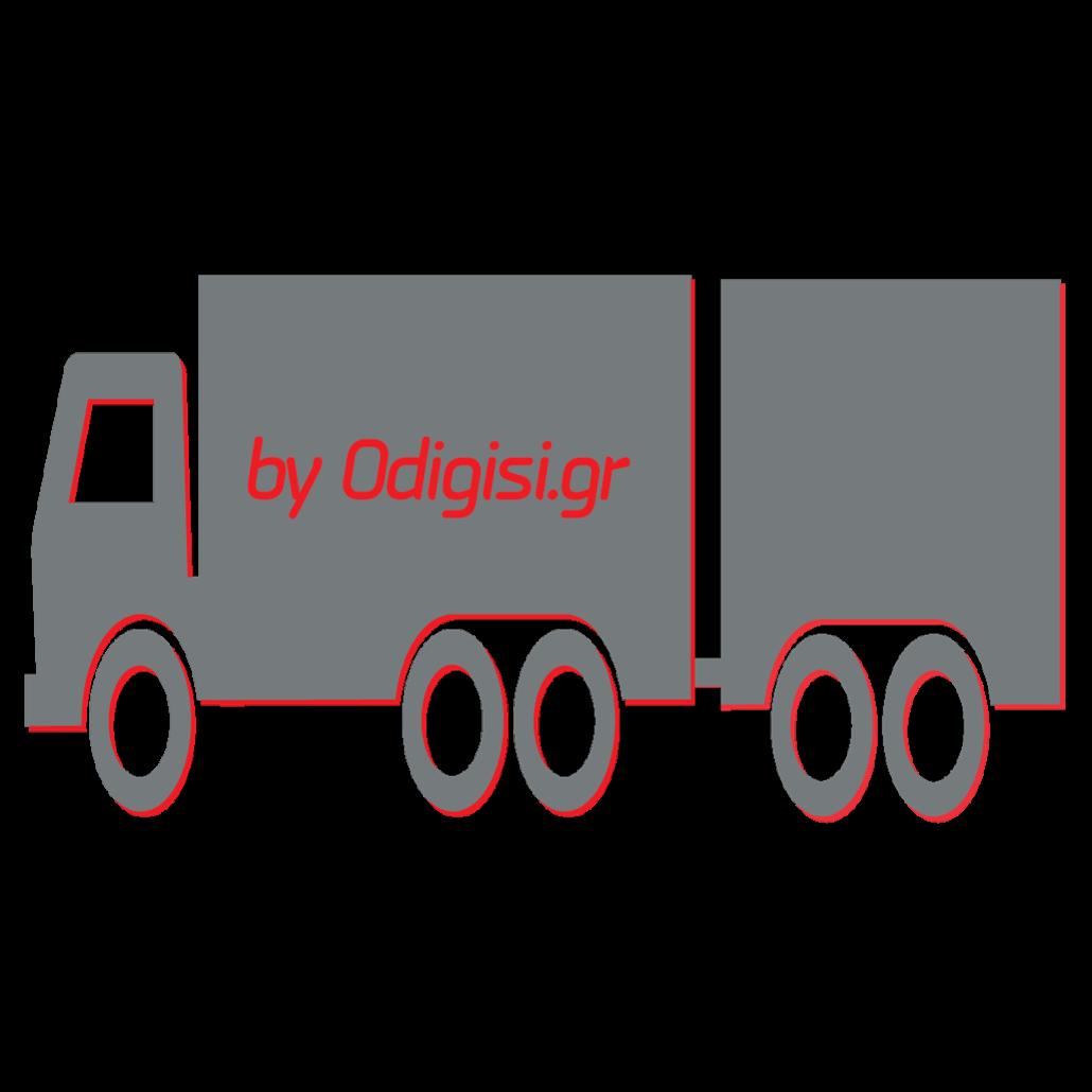 Σχολή Οδηγών Οδήγηση δίπλωμα νταλίκας και ΠΕΙ εμπορευμάτων