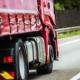 Δίπλωμα Οδήγησης Φορτηγό Κόκκινο