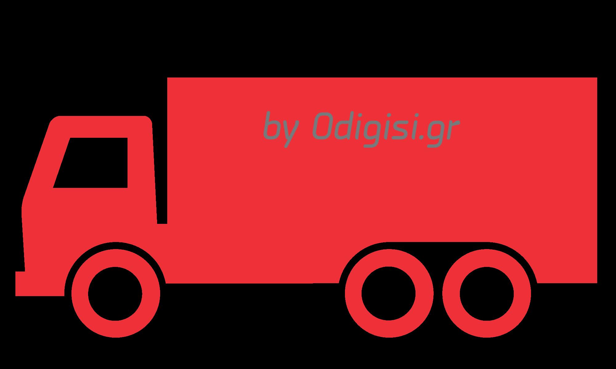 Δίπλωμα φορτηγού και ΠΕΙ