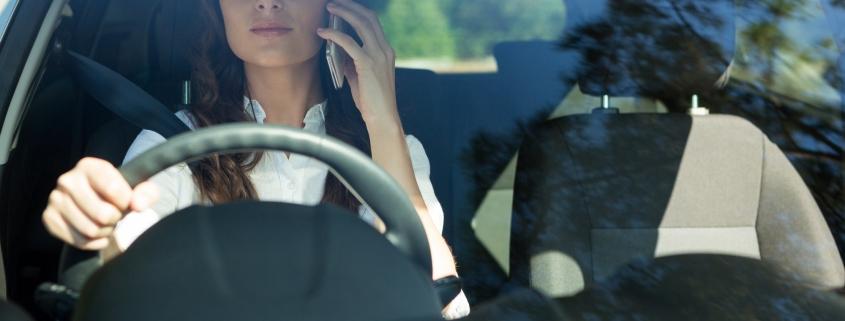 Όχι κινητό και οδήγηση