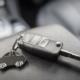 Κλειδί εκκίνησης αυτοκινήτου με τηλεκοντρόλ